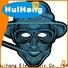 comfortable el panel mask supplier for concert