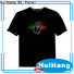 high quality el panel shirt supplier for bar