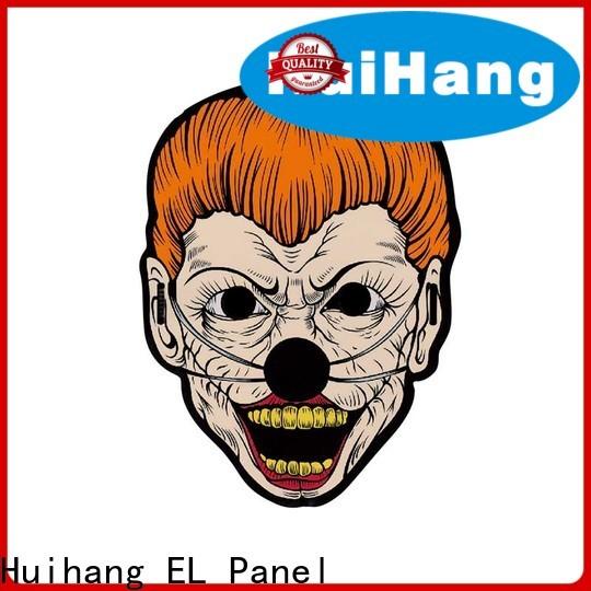 Huihang fashion design el mask grab now for bar