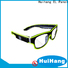 comfortable led party glasses factory price for bar