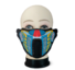 Drop Shipping 60 Designs Factory Price Led Party Mask Led Glow Mask For Events Festival Holiday