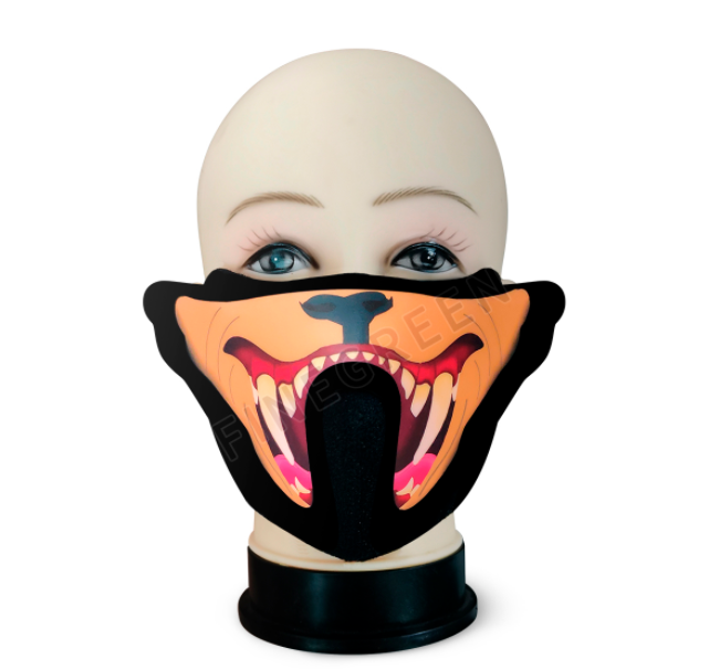Huihang el panel mask marketing for club-1