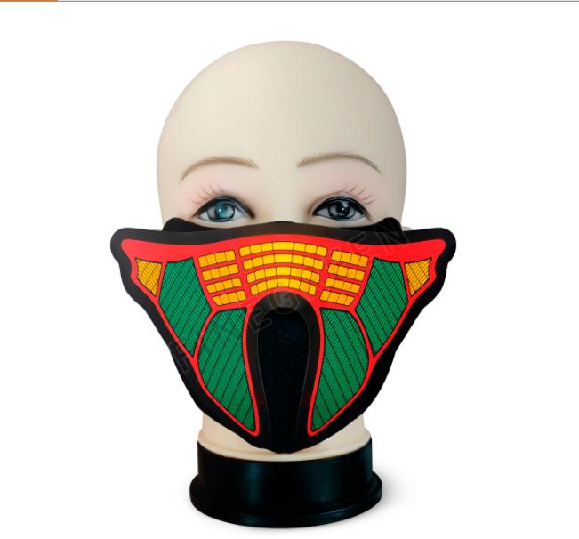 Huihang el panel mask marketing for club-2