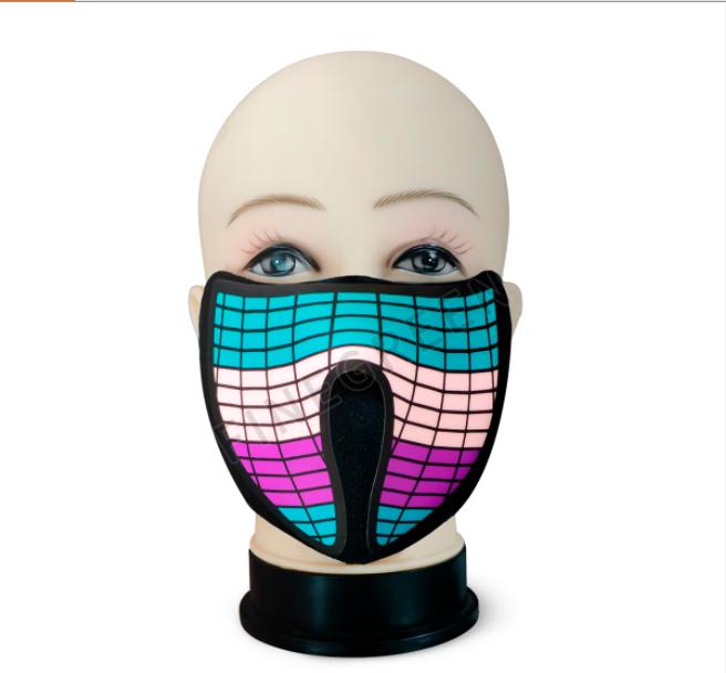 soft el panel mask owner for club-1