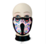 led sound active lighting mask