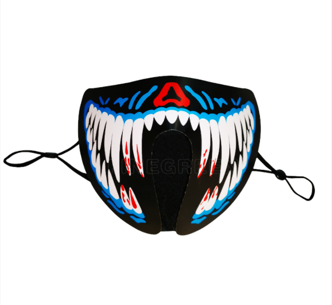 soft el panel mask supplier for party-1