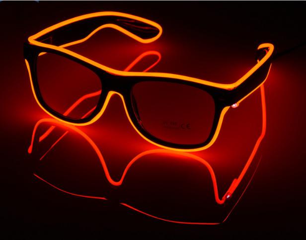 cool led flashing glasses supplier for bar-1