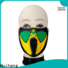 Huihang soft el mask supplier for concert