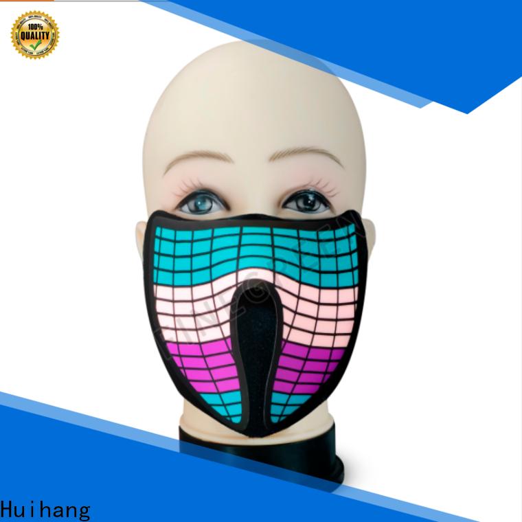 soft el panel mask owner for club