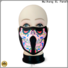 soft led mask grab now for disco