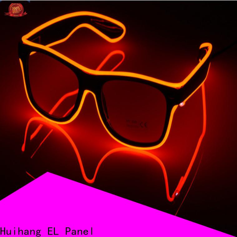 cool led flashing glasses supplier for bar