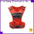 durable led vest owner for party