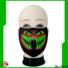 fashion design el mask factory price for disco