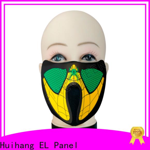 Huihang el panel mask supplier for concert