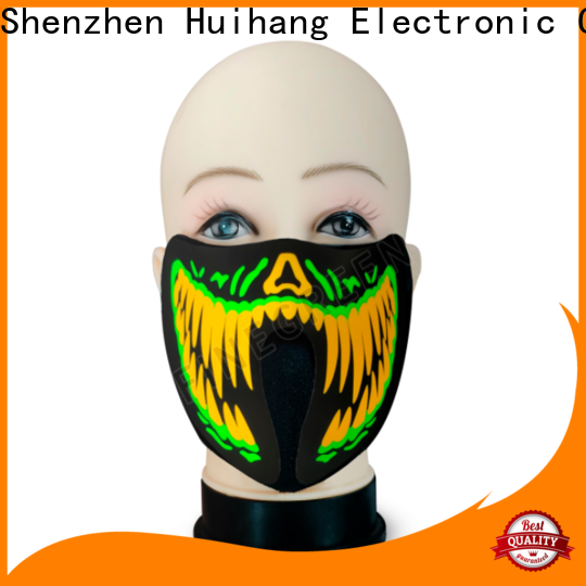 Huihang led mask factory price for party