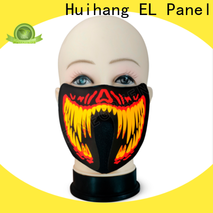 Huihang led mask owner for party