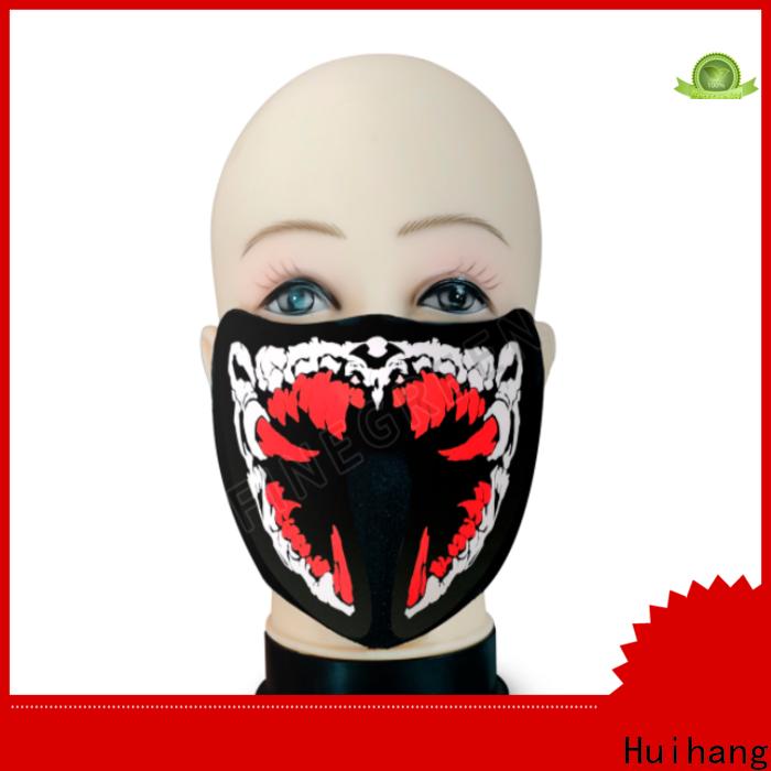 Huihang high quality el panel mask owner for bar