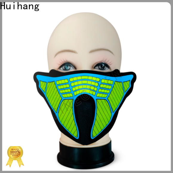 Huihang el panel mask marketing for club