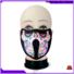 Huihang fashion design led mask overseas for bar