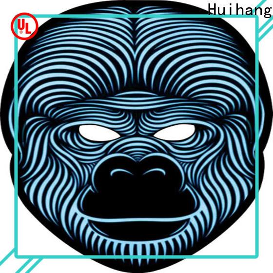 Huihang led face mask manufacturer
