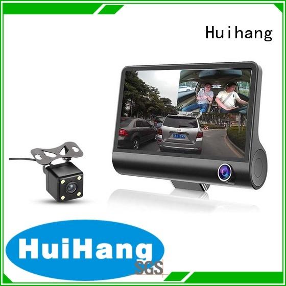Huihang fashion car dash cam system