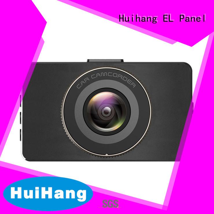 Huihang fashion car video camera supplier