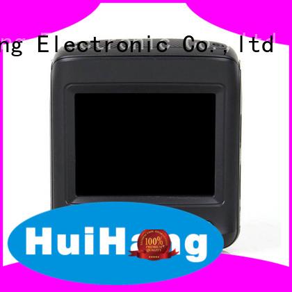 Huihang wireless dash cam owner