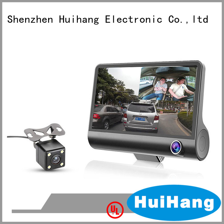 advance technology best dashboard camera factory price for car