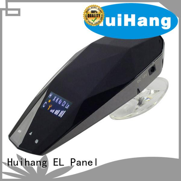 Huihang popular car video camera overseas