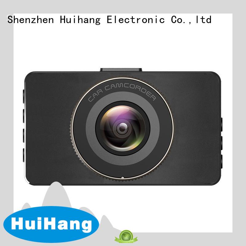 Huihang durable dual dash cam grab now for car