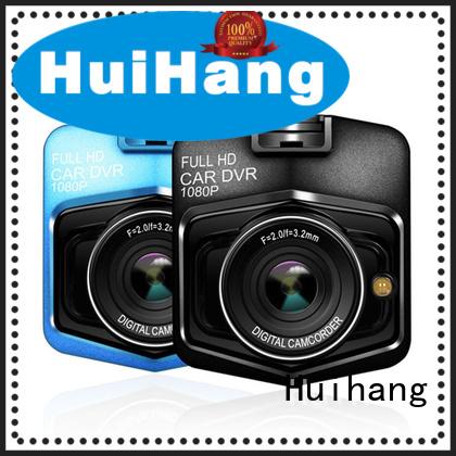 Huihang fashion car video camera factory price for car