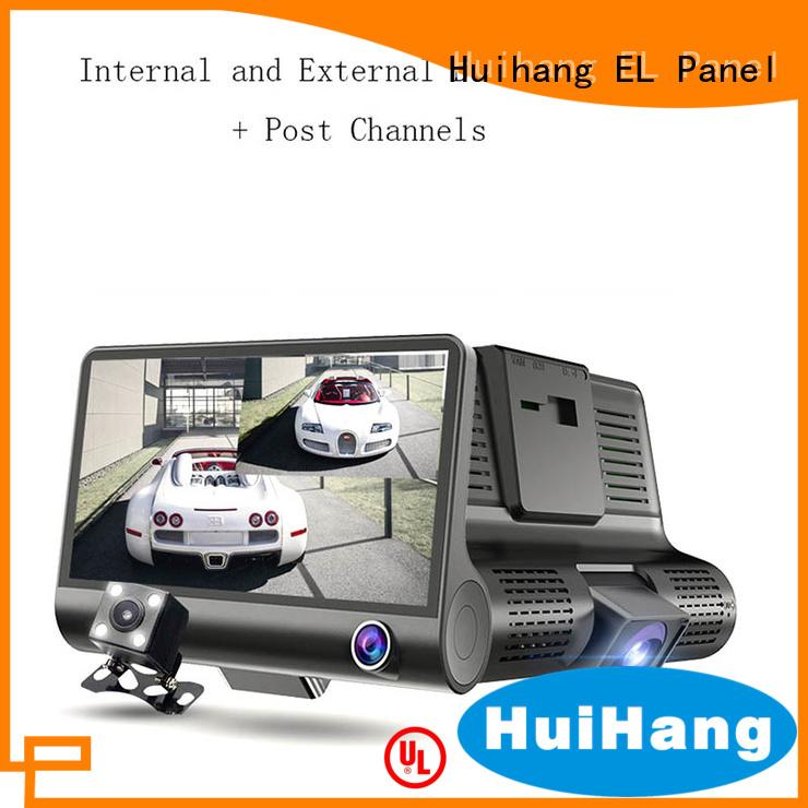 Huihang modern car camera system marketing