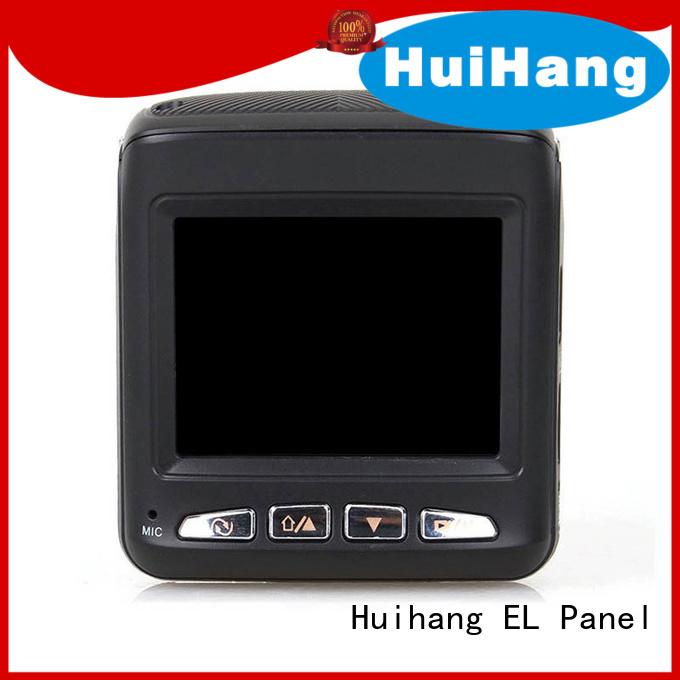 Huihang modern dash cam marketing
