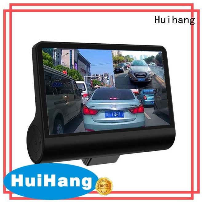 Huihang durable wireless dash cam marketing