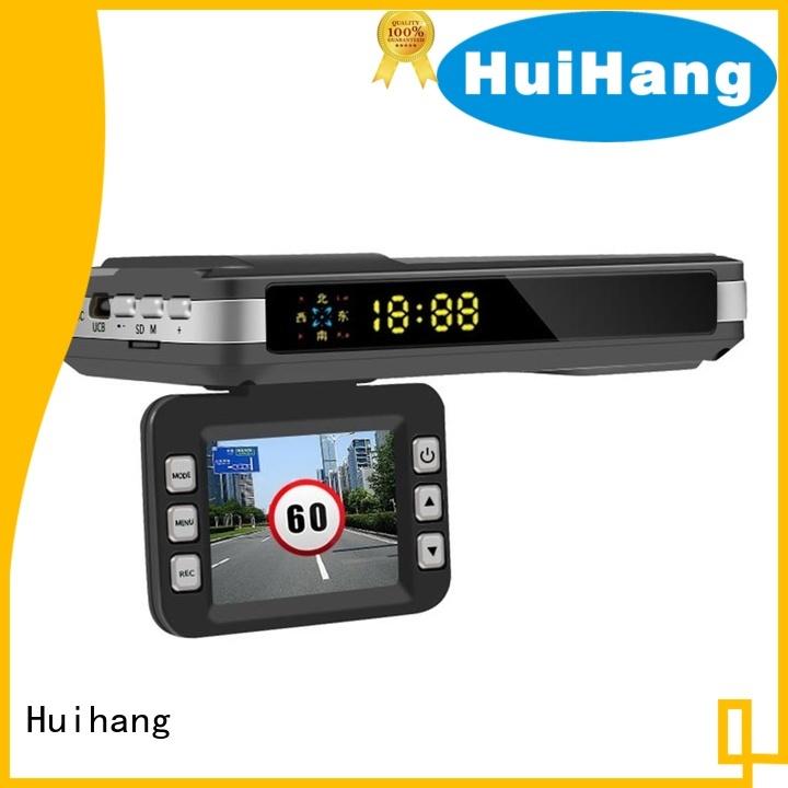 Huihang dashcams overseas