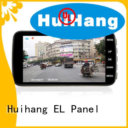 Huihang comfortable vehicle cameras factory price
