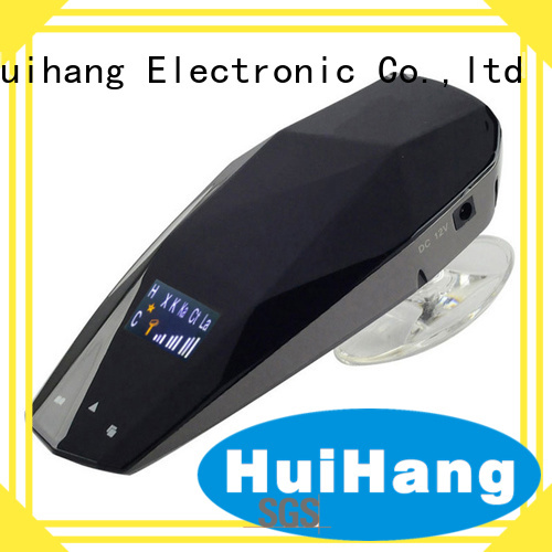 Huihang advance technology dashcam factory price for car