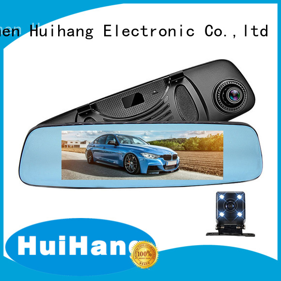 Huihang durable car video camera order now