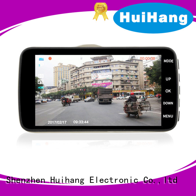 Huihang car dash camera overseas for car