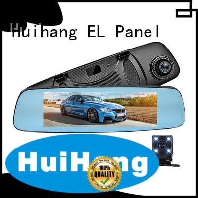 Huihang dual dash cam grab now