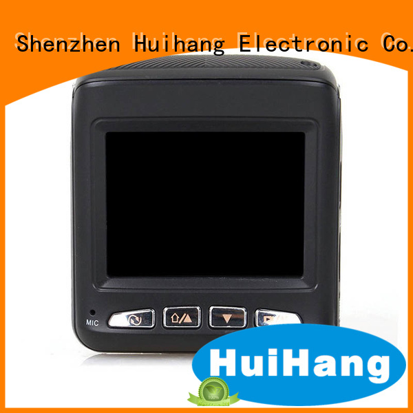 Huihang affordable price wireless dash cam factory price