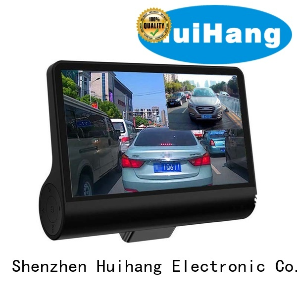 Huihang comfortable dash cam supplier for car