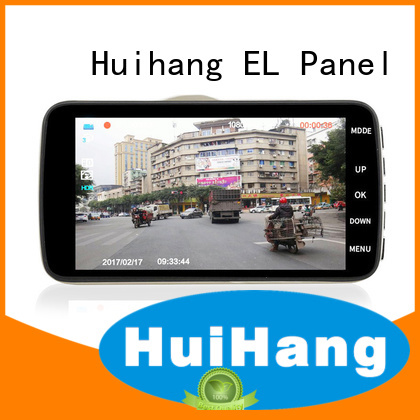Huihang modern car video camera marketing
