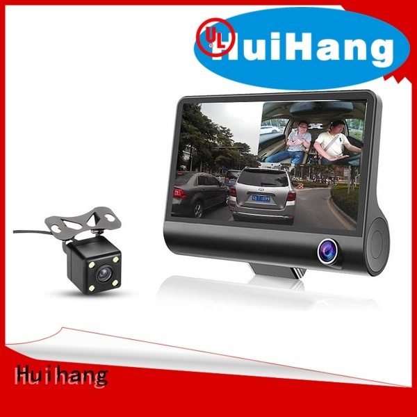 Huihang fashion wireless dash cam vendor