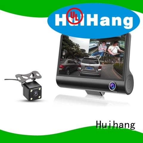 Huihang durable car dash camera
