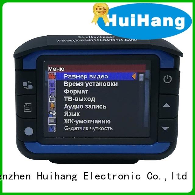 Huihang dashboard camera vendor for car