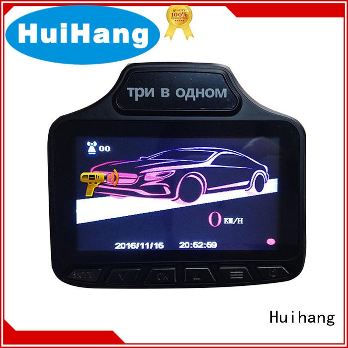 Huihang dash cams for sale owner