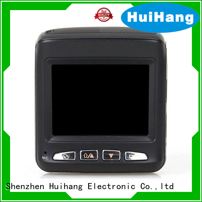 Huihang dashcam overseas