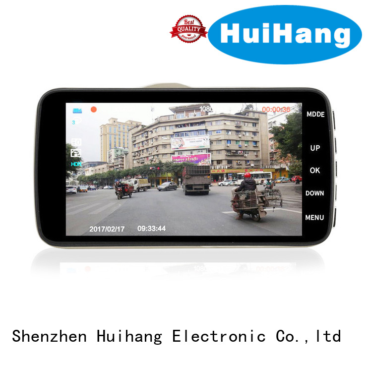 Huihang durable car camera system supplier for car