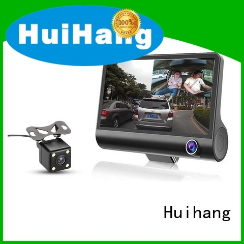Huihang advance technology dashcam grab now